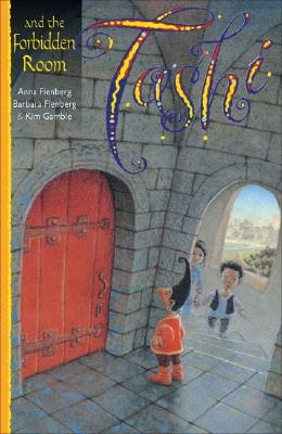 Tashi and the Forbidden Room By Fienberg, Anna/ Fienberg, Barbara/ Gamble, Kim (ILT)